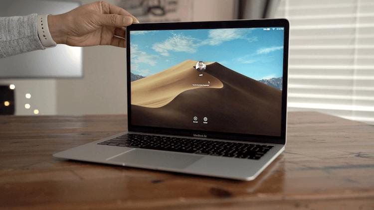 Apple выпустила второе обновление для Mac, которое устанавливается без спроса
