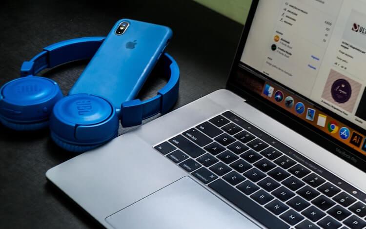 Как улучшить качество звучания Bluetooth-наушников на Mac