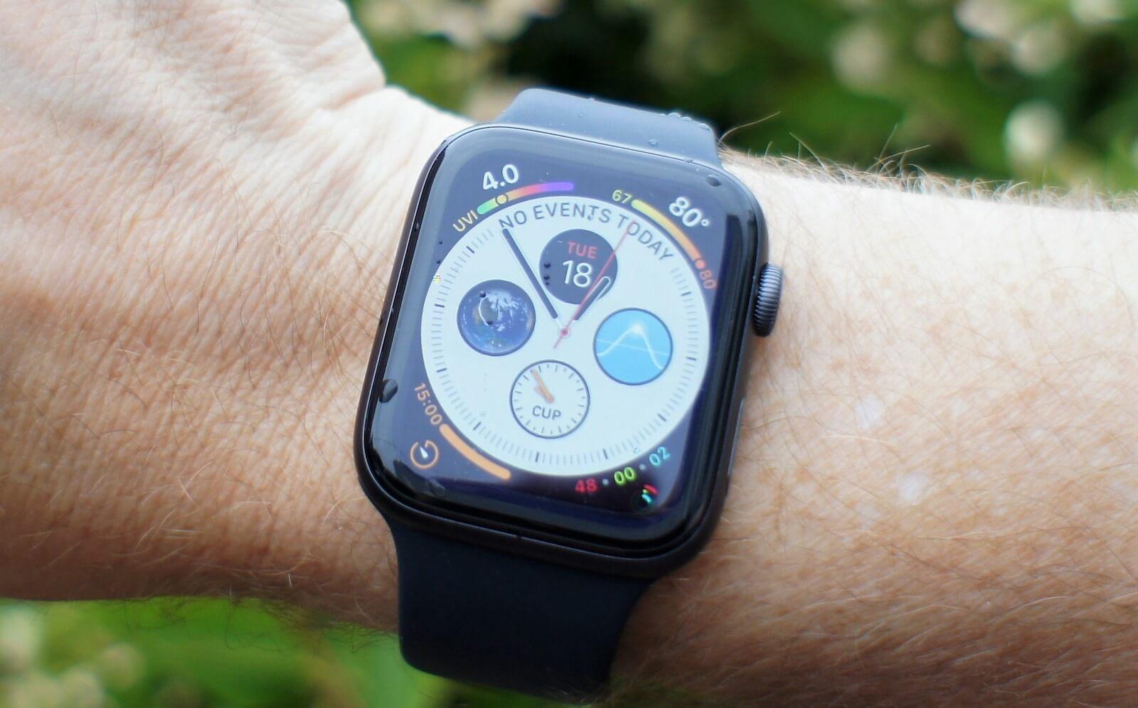 Почему Apple не следует выпускать новые Apple Watch в этом году
