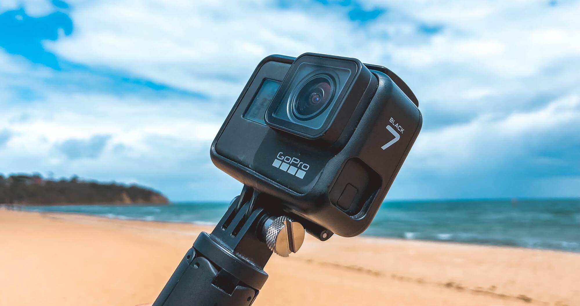 Как быстро обработать видео с камеры (+конкурс)