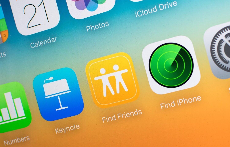 Apple представила обновленную веб-версию портала iCloud.com