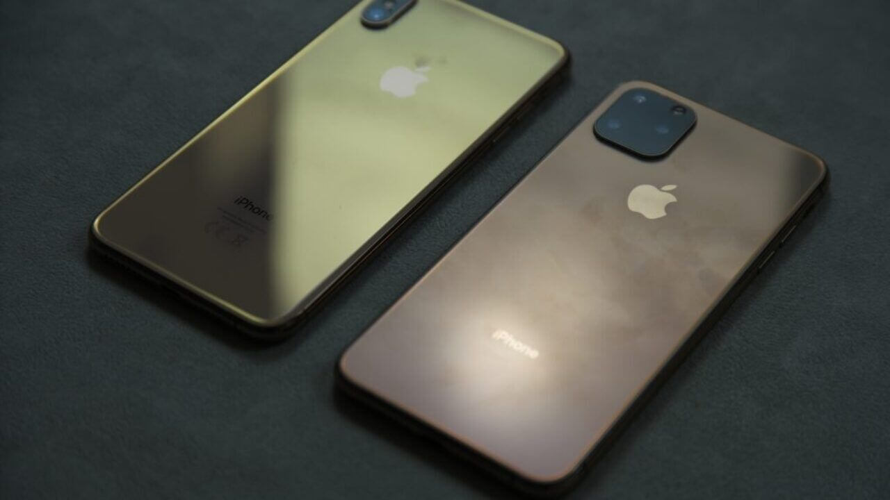 Apple оснастит линейку iPhone 11 мощными аккумуляторами