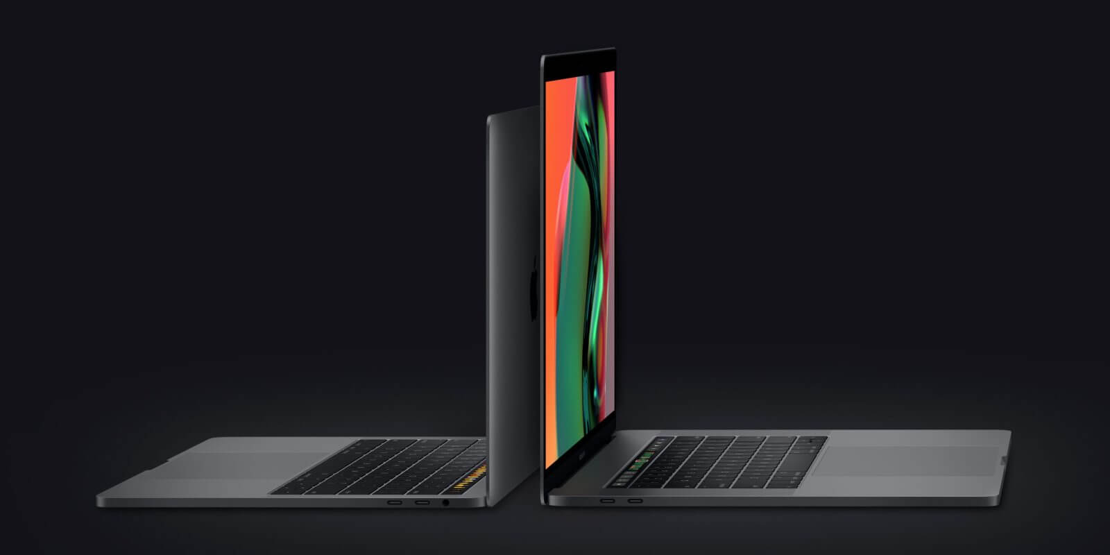 Apple выпустит MacBook c 5G в 2020 году?
