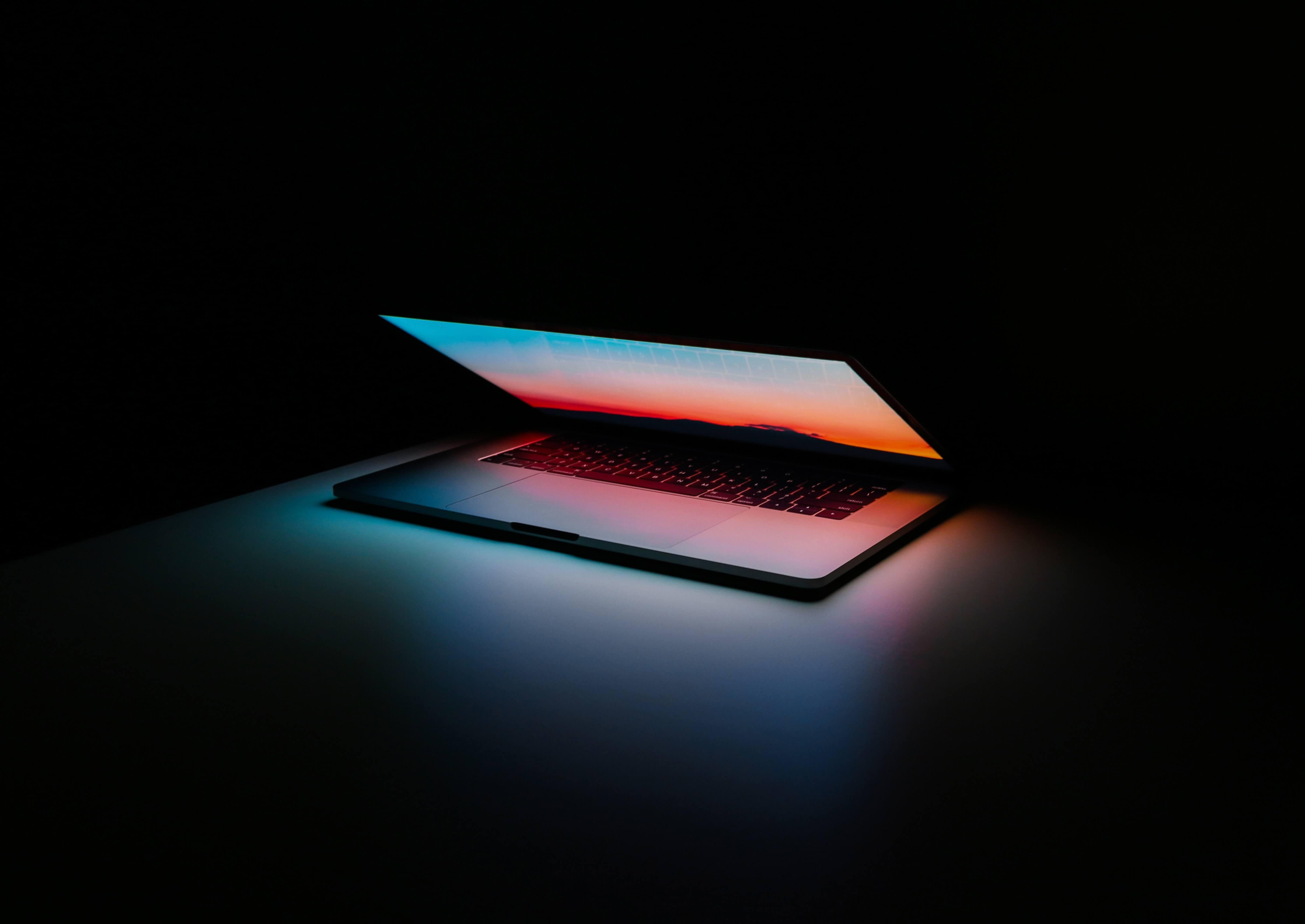 Динамические обои для вашего Mac