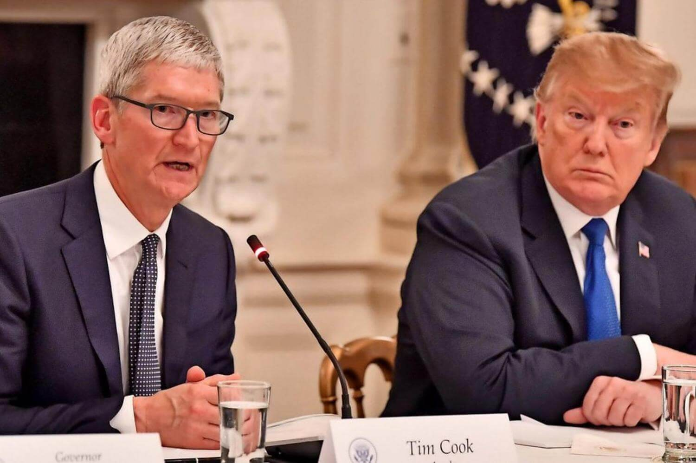 Цены на iPhone не вырастут благодаря Тиму Куку
