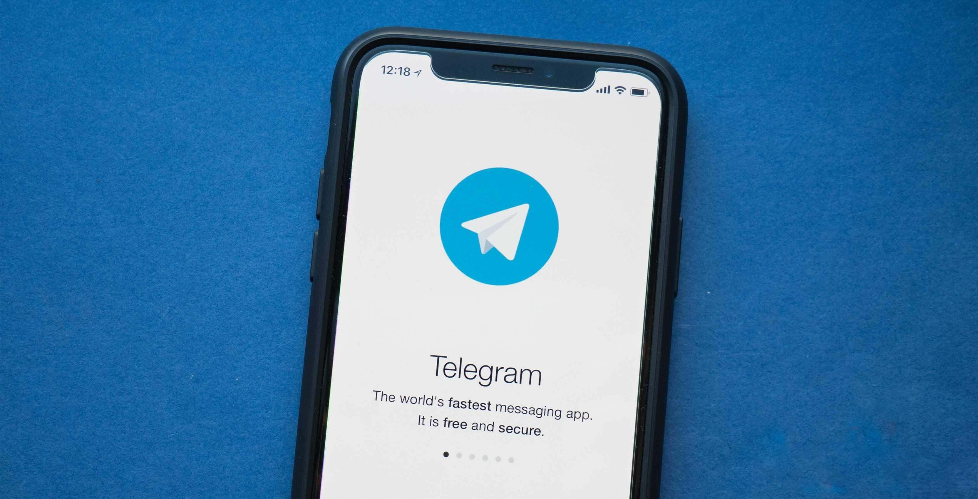 Telegram готовит крупное обновление. Как установить бету