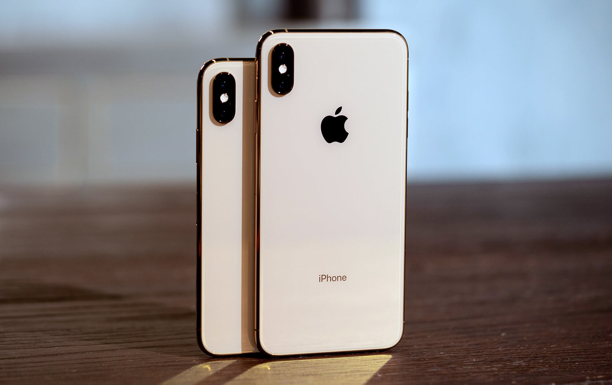 iPhone XS и iPhone XS Max: лучшие из всех iPhone в истории?
