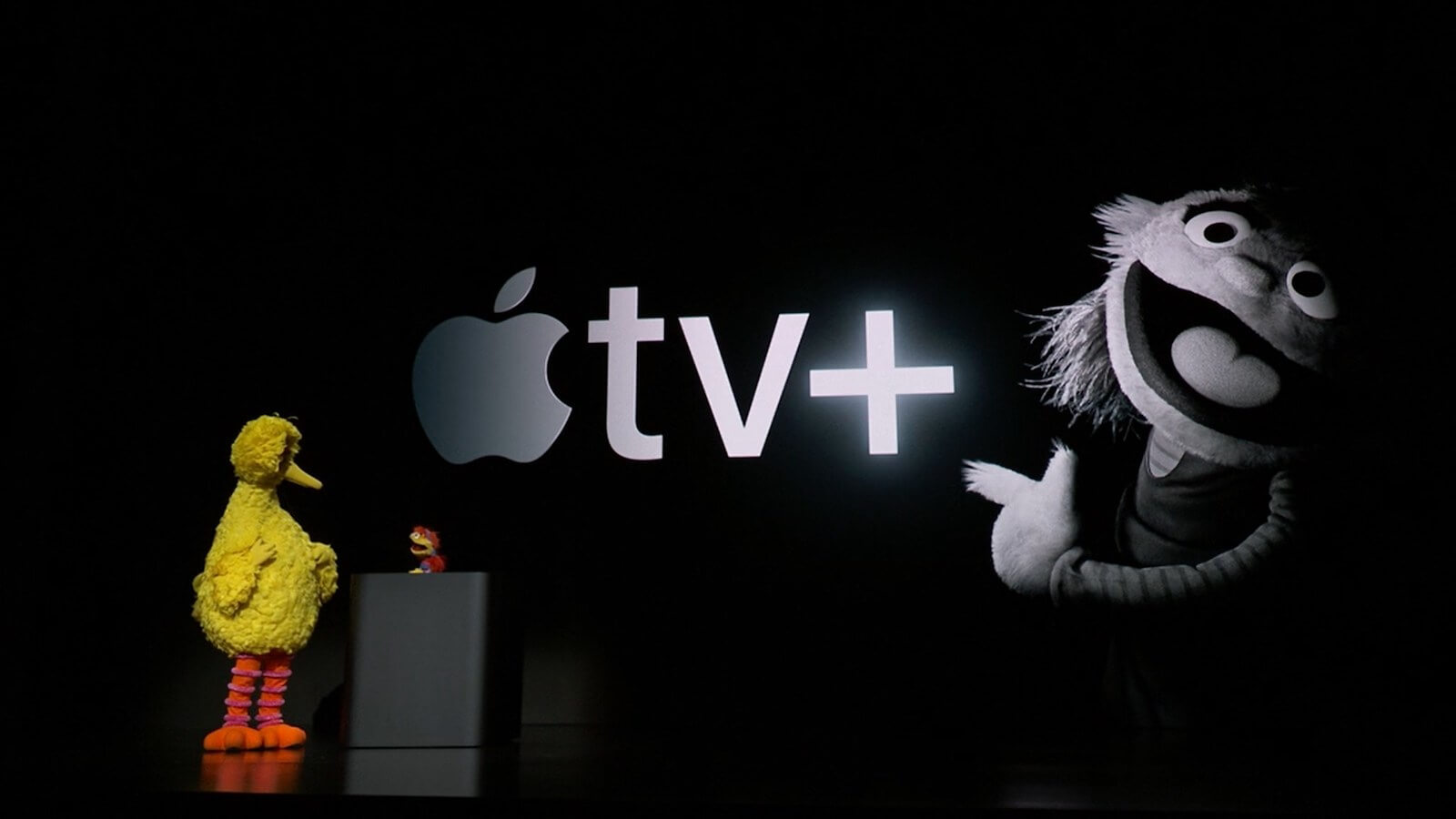 Объявлена цена подписки на Apple TV+