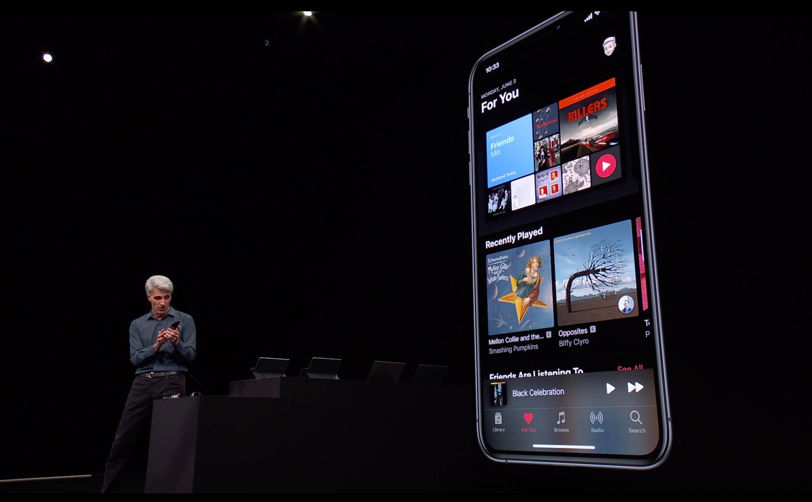 Все, что вы хотели знать про темную тему в iOS 13