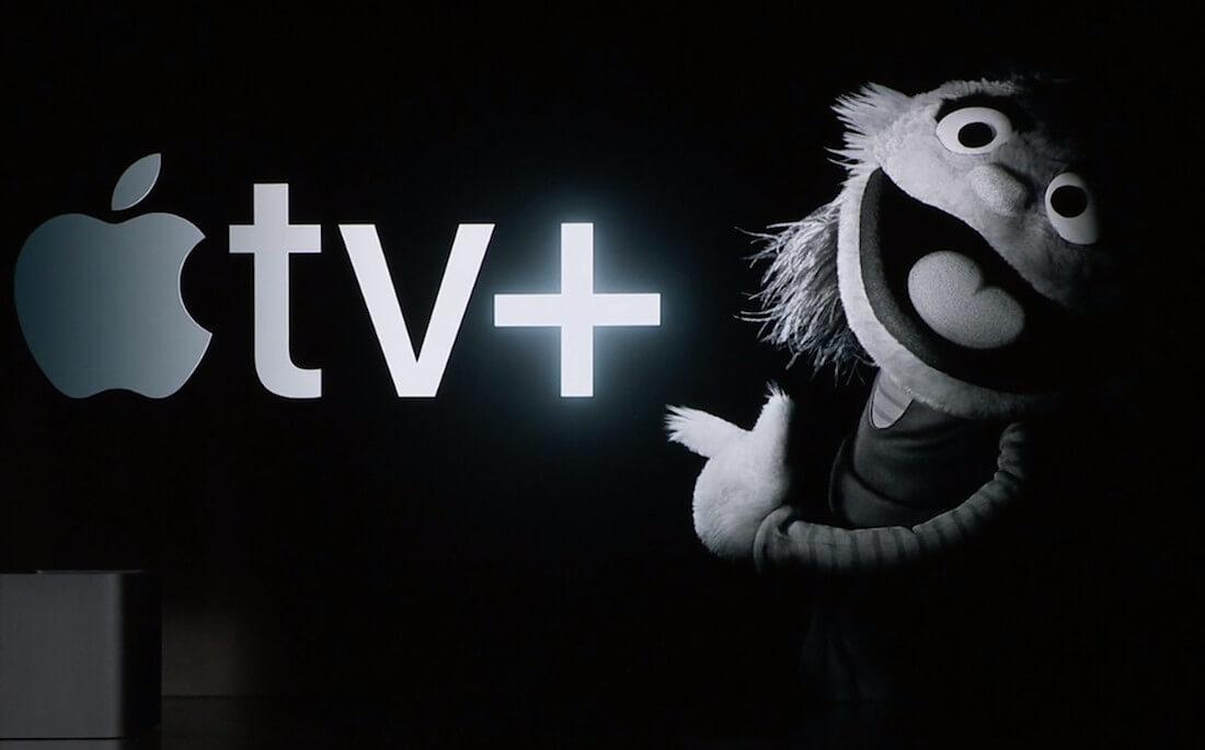 Даже не надейтесь: Apple TV+ не заменит вам IVI и Амедиатеку