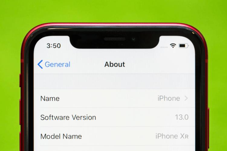 Как обновиться до финального релиза iOS 13 с беты или Golden Master