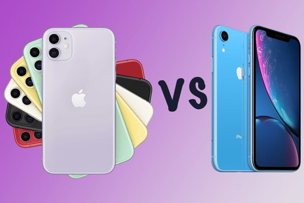 Чем отличается iPhone 11 от iPhone XR: стоит ли переплачивать?