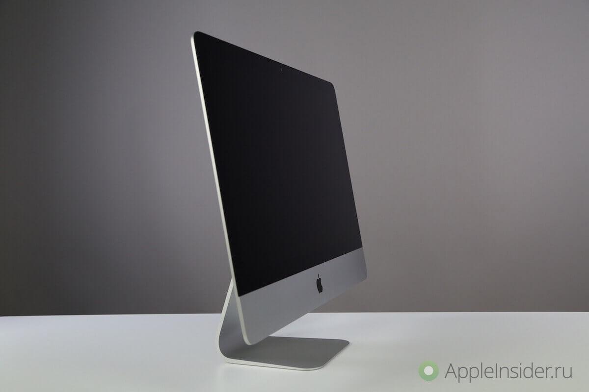Почему я хочу перейти с MacBook Pro на iMac 5K
