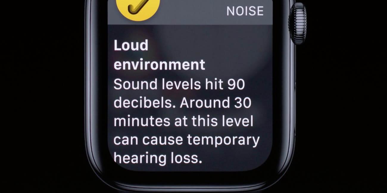 В iOS 13 можно узнать, как громко вы слушаете музыку в наушниках