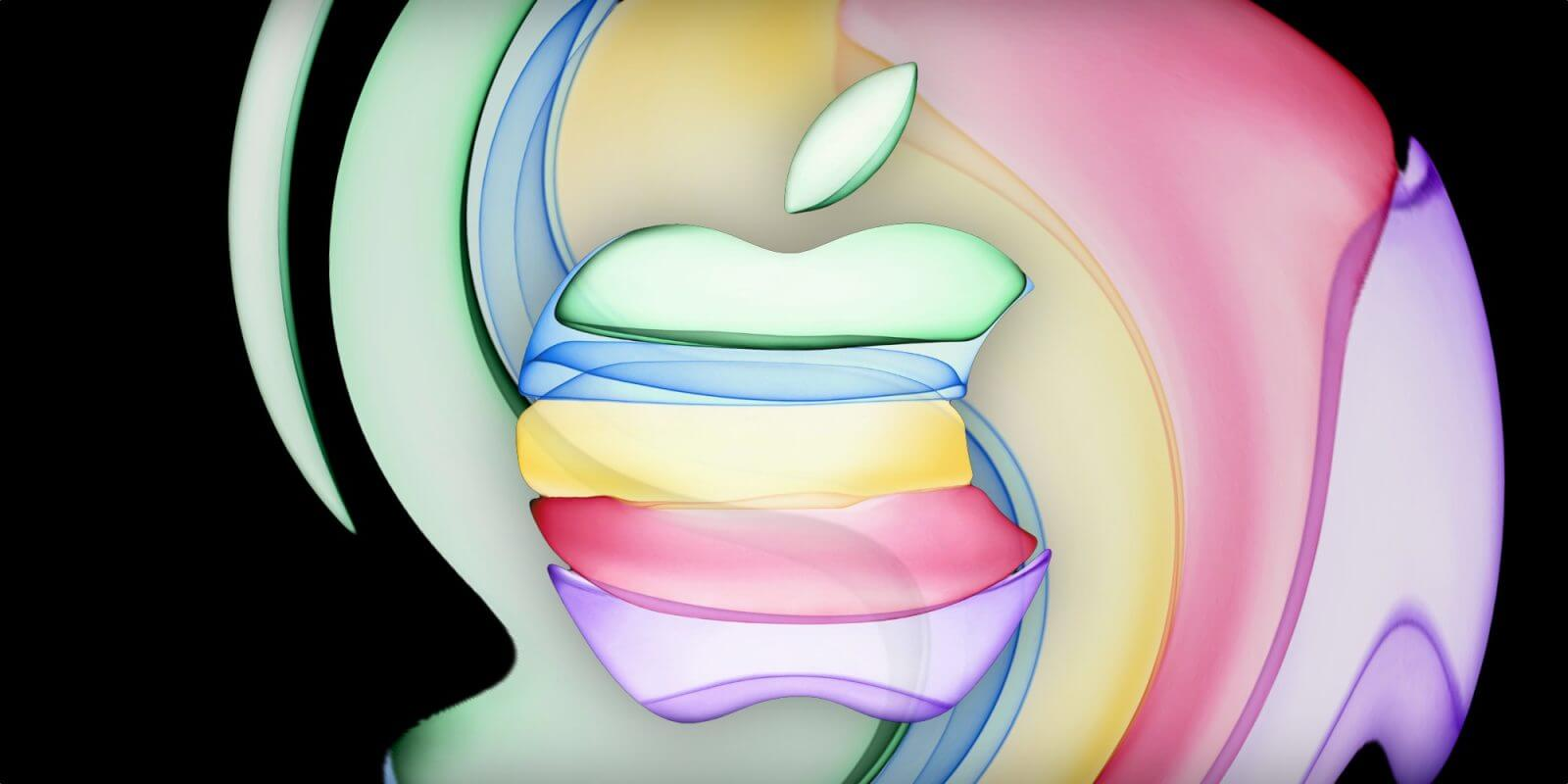 Apple спрятала пасхалку для фанатов в своём промо-видео