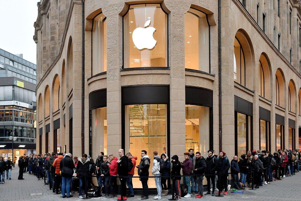 Стоит ли ожидать дефицит iPhone 11