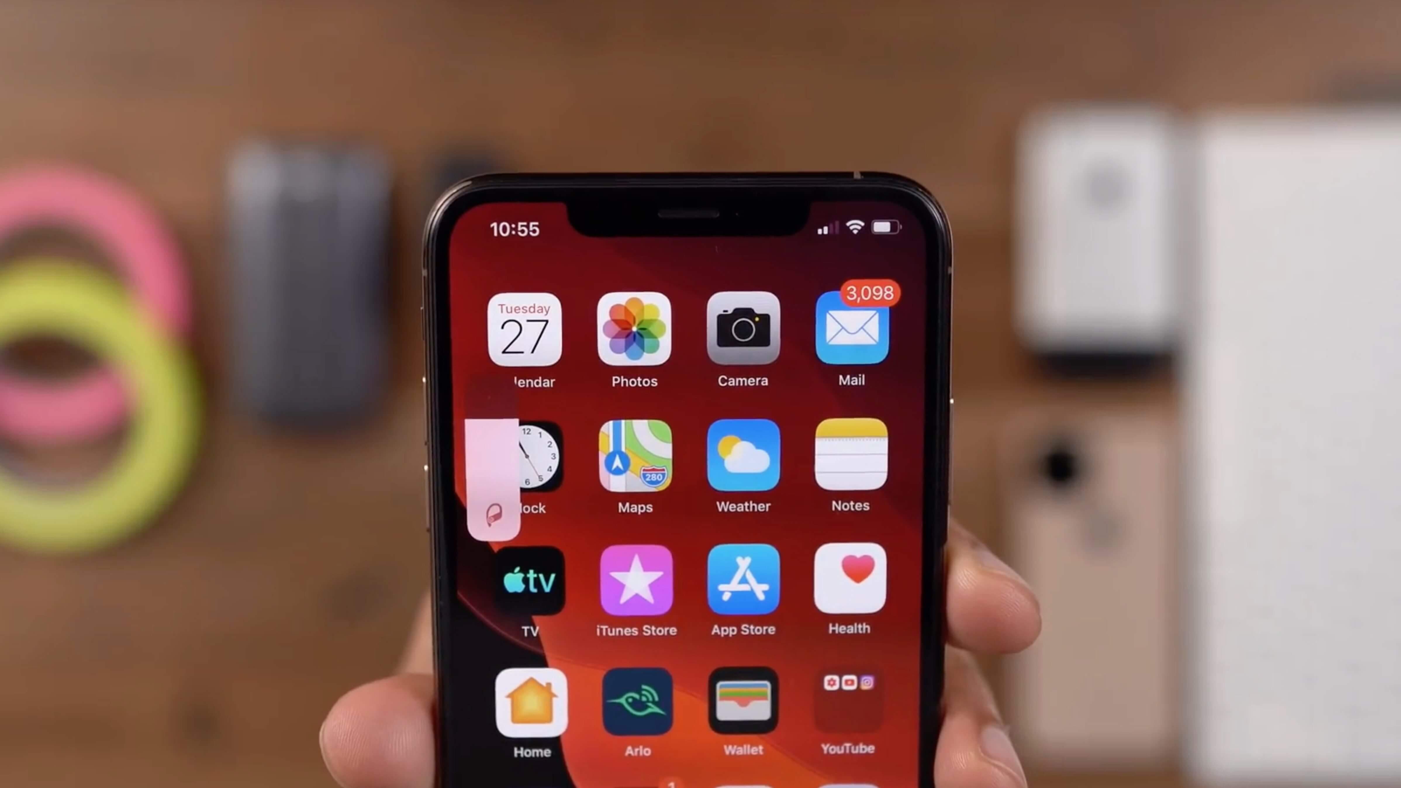 Apple выпустила публичную версию iOS 13.1 beta 3. Как установить