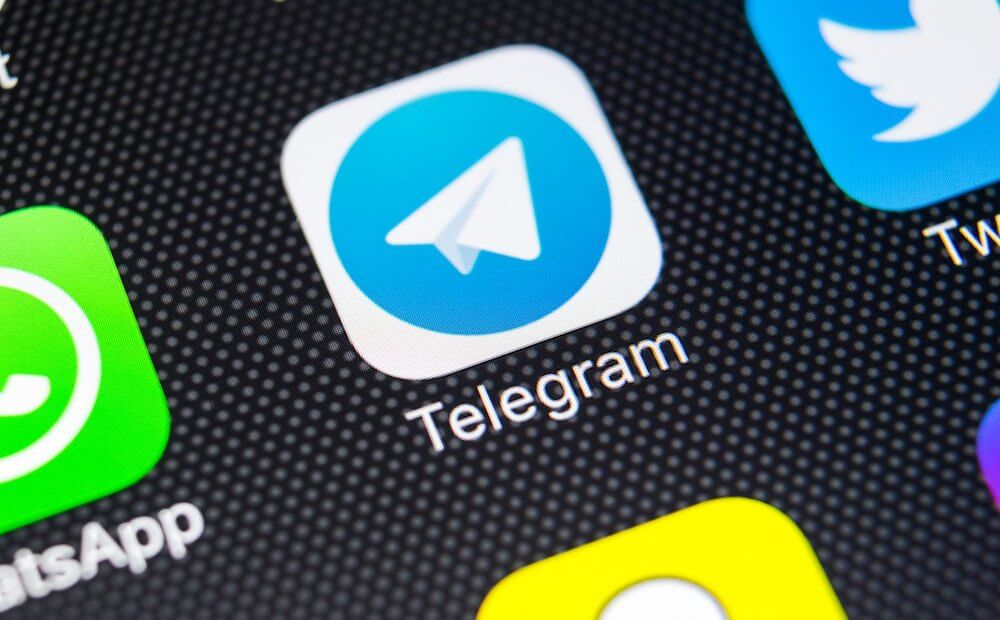 Telegram научился скрывать номер, выделять часть сообщения и планировать их