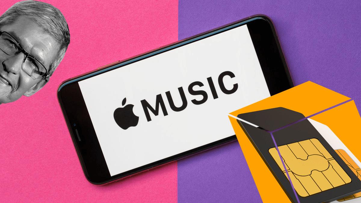Характеристики iPhone 11, Apple Music в браузере и eSIM в России: итоги недели
