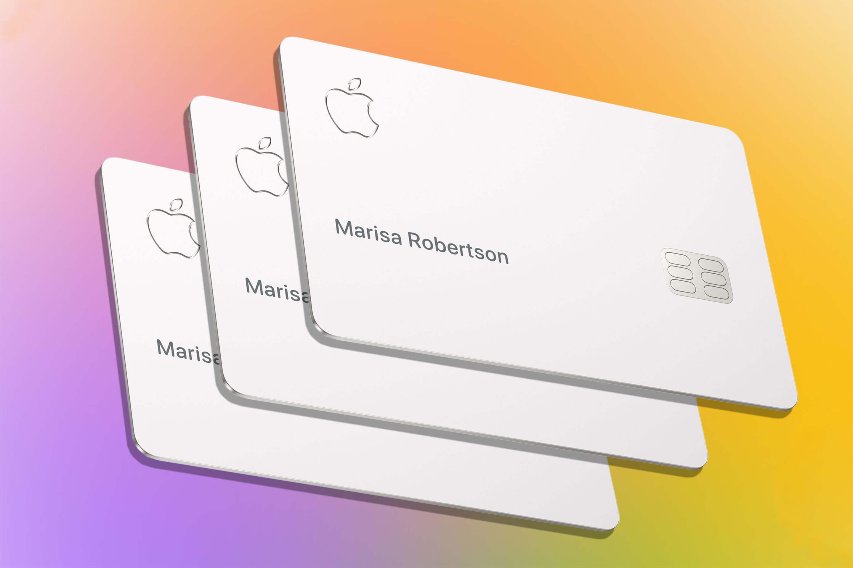 Apple будет продавать iPhone в рассрочку по Apple Card, без процентов