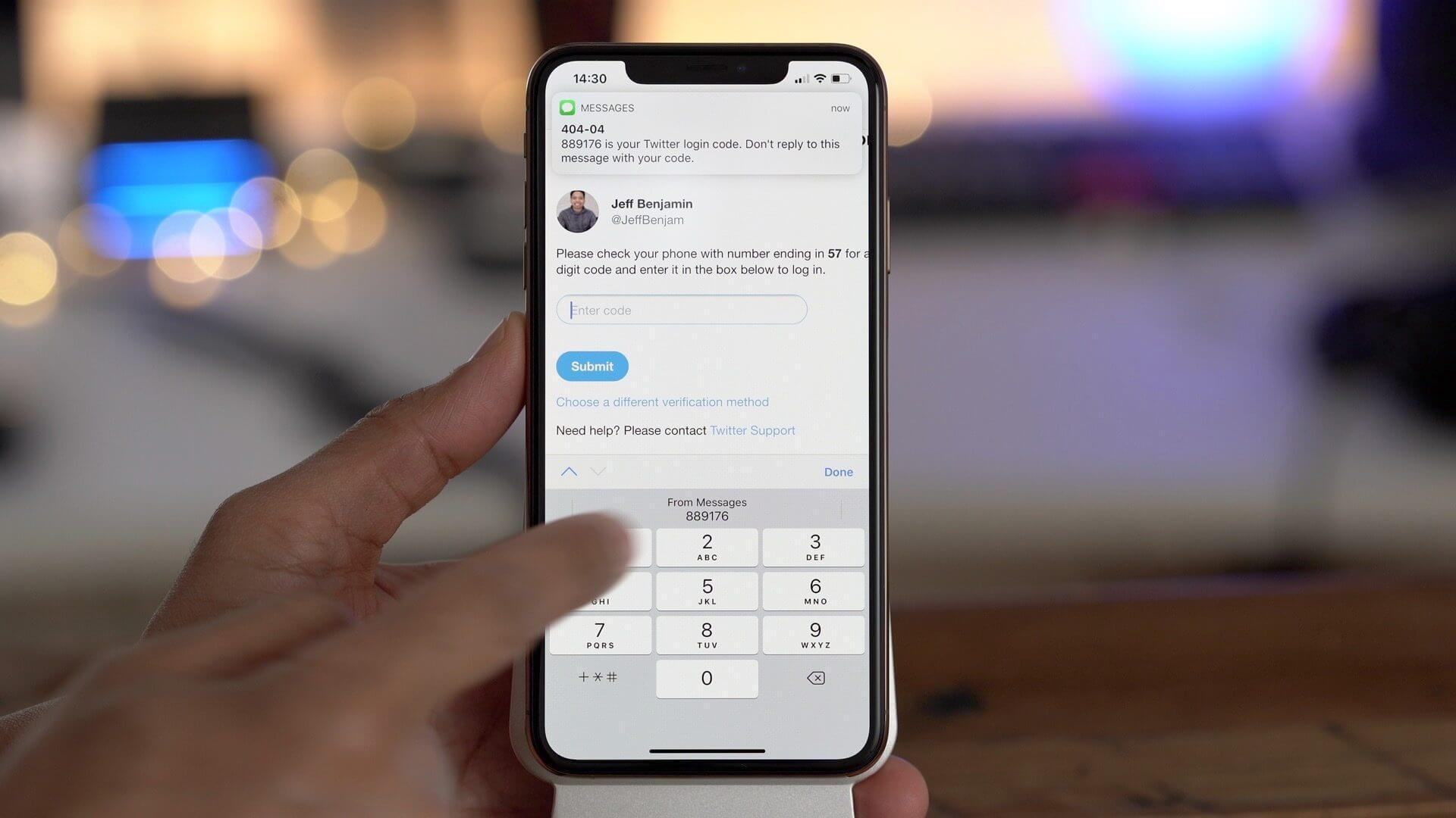 Почему я люблю iOS больше Android на примере одной функции