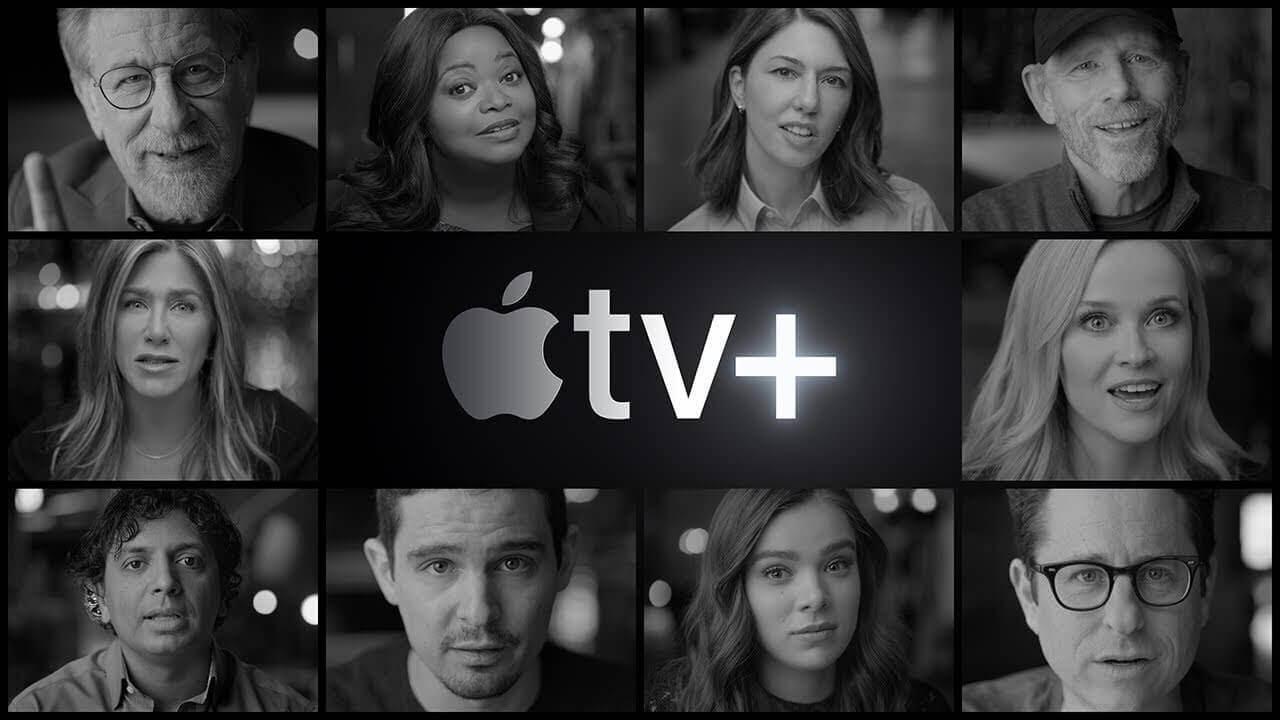 Критики негативно отозвались о сериалах из Apple TV+