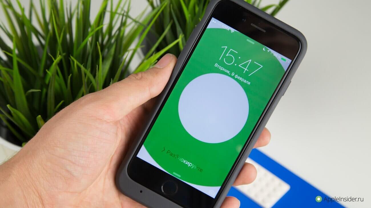 В iOS 13.2 нашли изображение Smart Battery Case для iPhone 11
