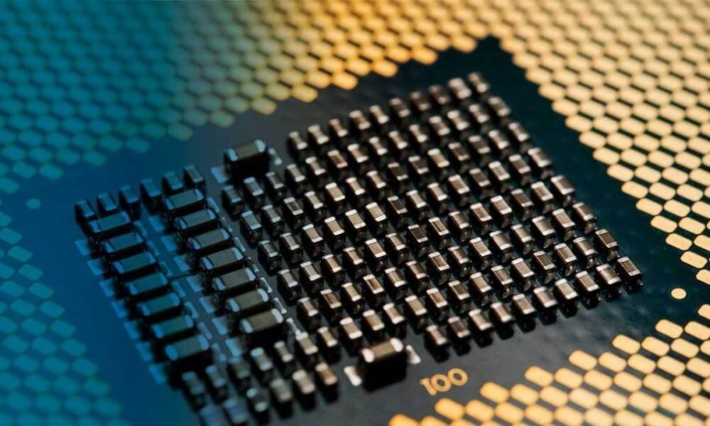 Comet Lake — десятое поколение процессоров Intel для новых MacBook