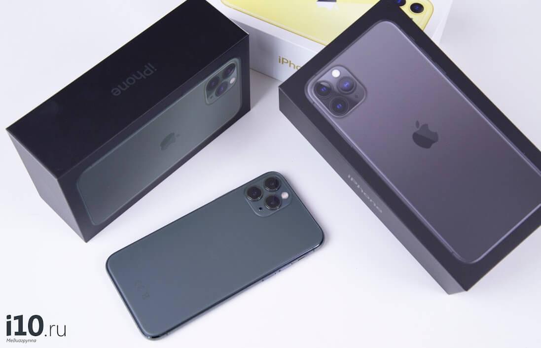 Почему Apple должна прекратить выпускать новые iPhone каждый год