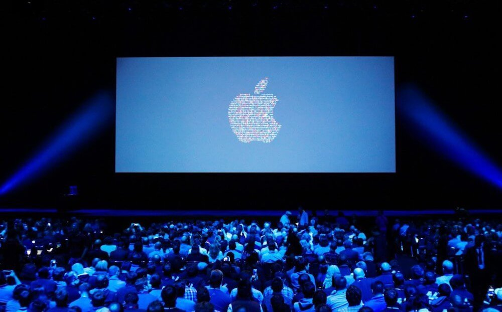 Что Apple представит на следующей презентации в октябре