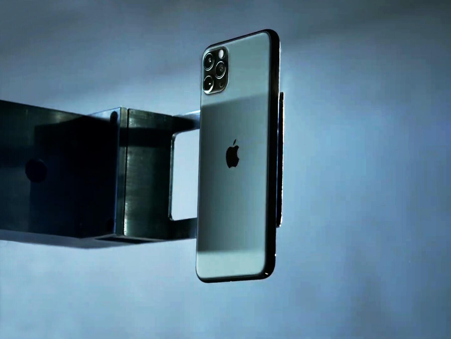 Процессор iPhone 11 оказался самым мощным чипом, установленном в смартфоне