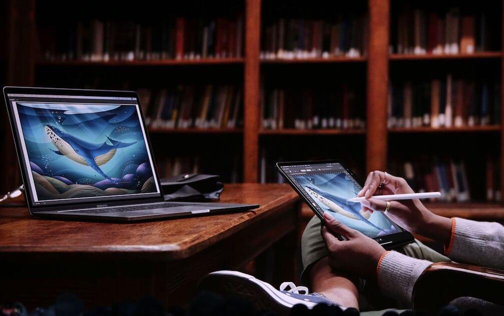 Sidecar в macOS Catalina работает не со всеми Mac и iPad. Но есть уловка