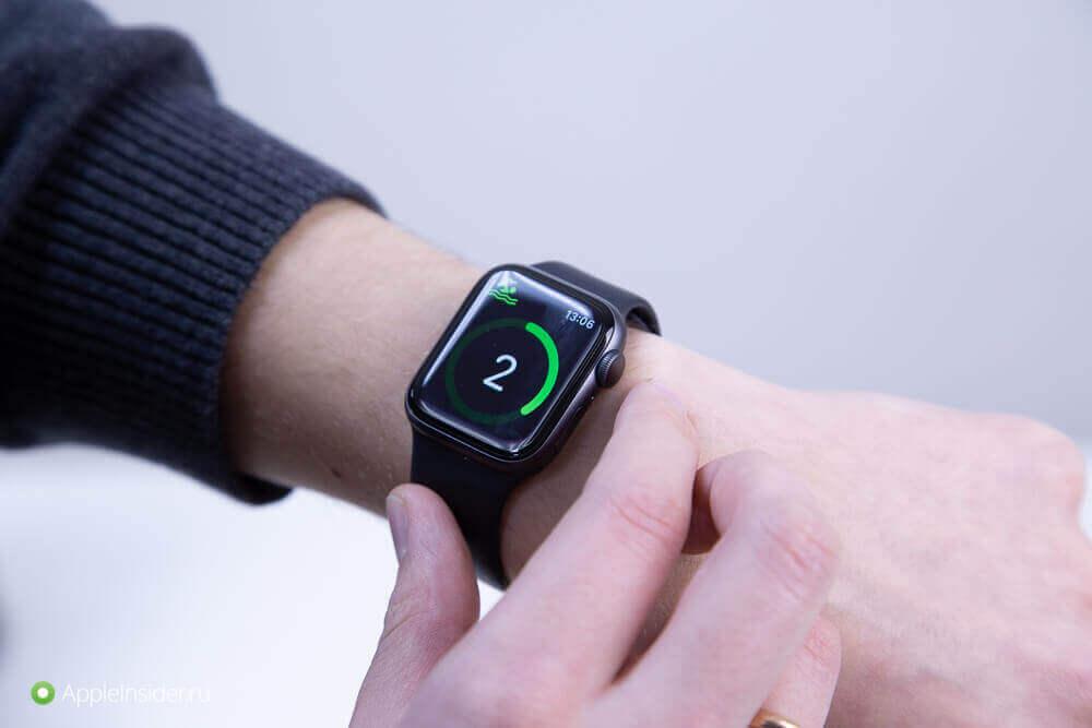 Apple Watch: с чего все начиналось