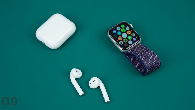 Почему владельцы iPhone любят умные часы больше, чем пользователи Android?