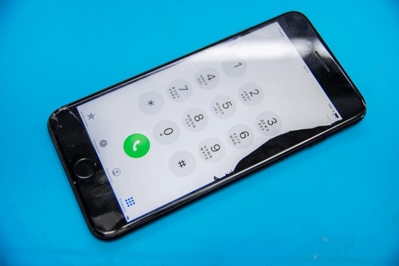 Что делать, если iPhone не ловит сеть после падения