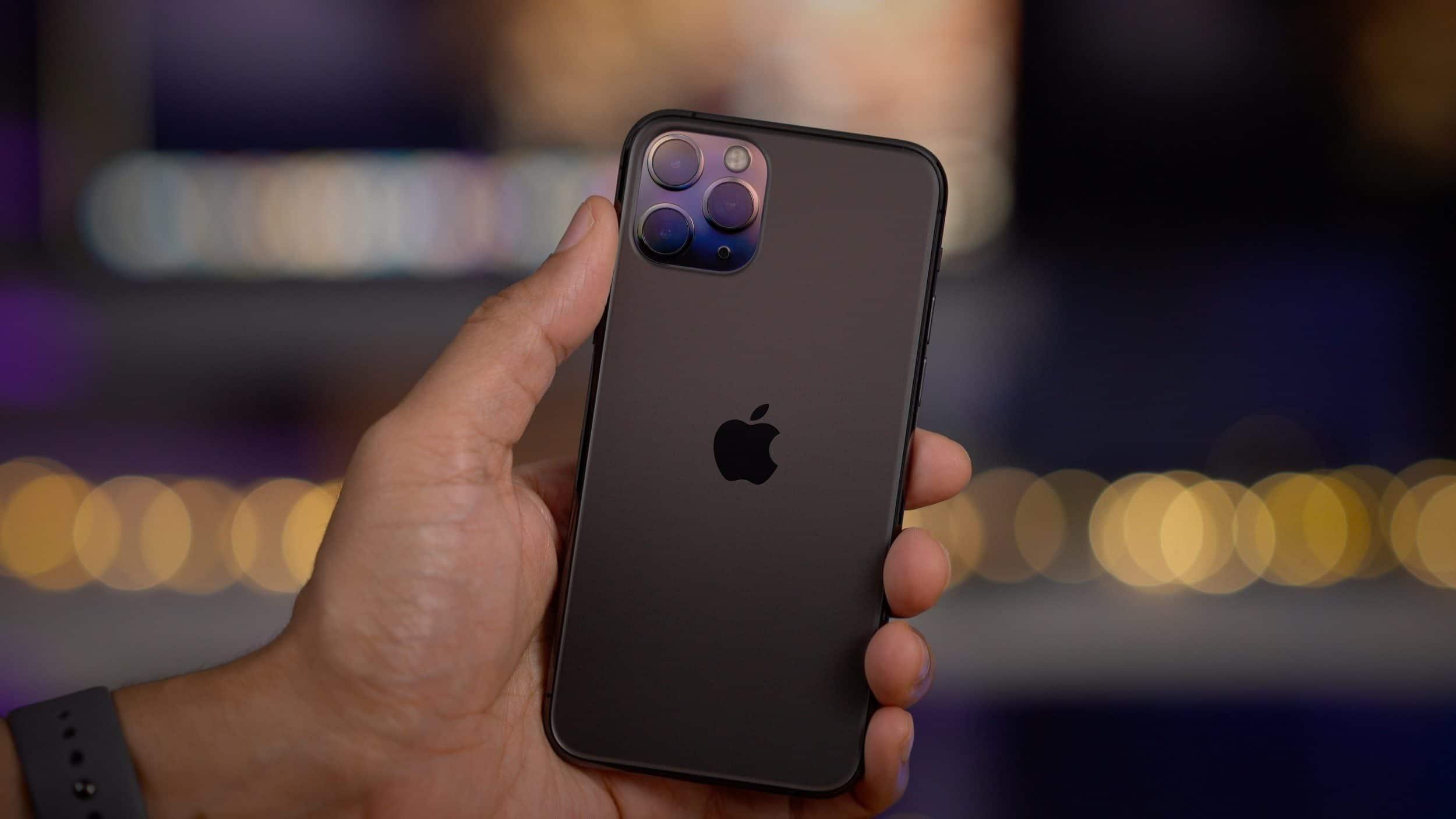 Apple выпустила iOS 13.3 beta 3 и macOS 10.15.2 beta 3