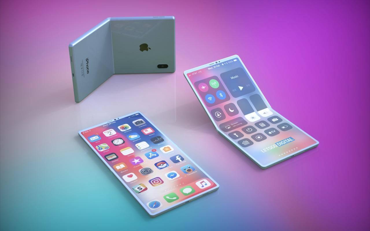 Согнутся ли iPhone и iPad?