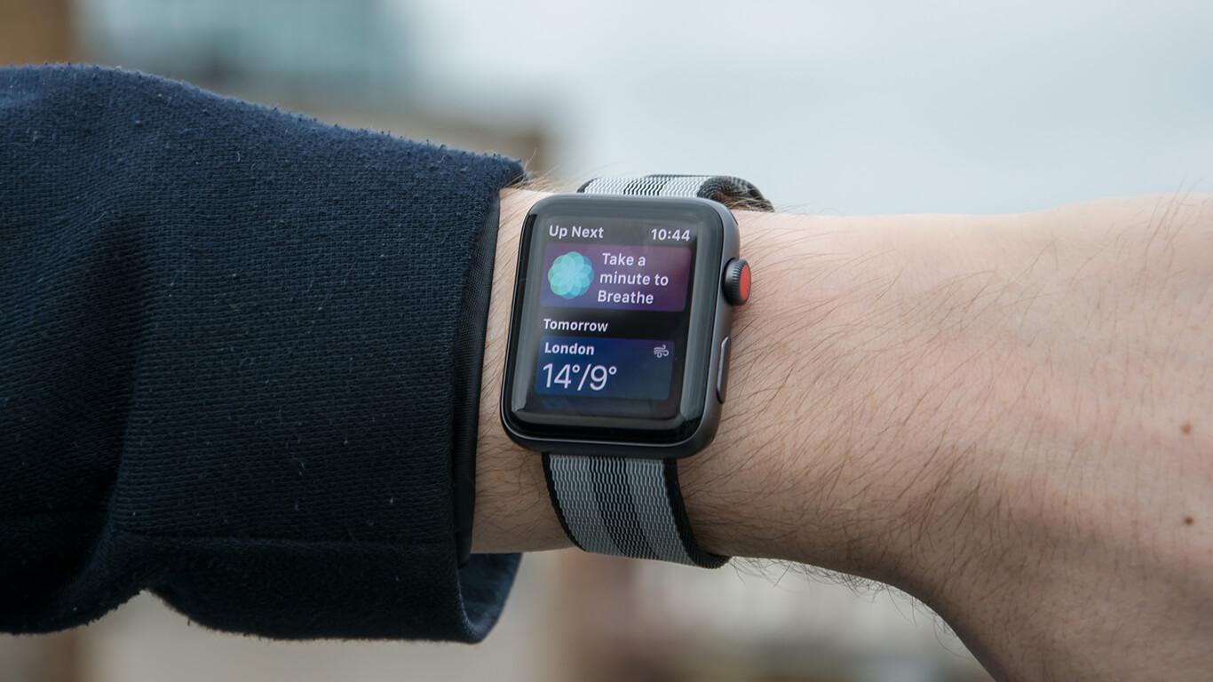 Apple запустила приложение Research для исследования здоровья пользователей