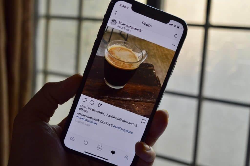 Apple будет убирать приложения с удаленными из Instagram функциями