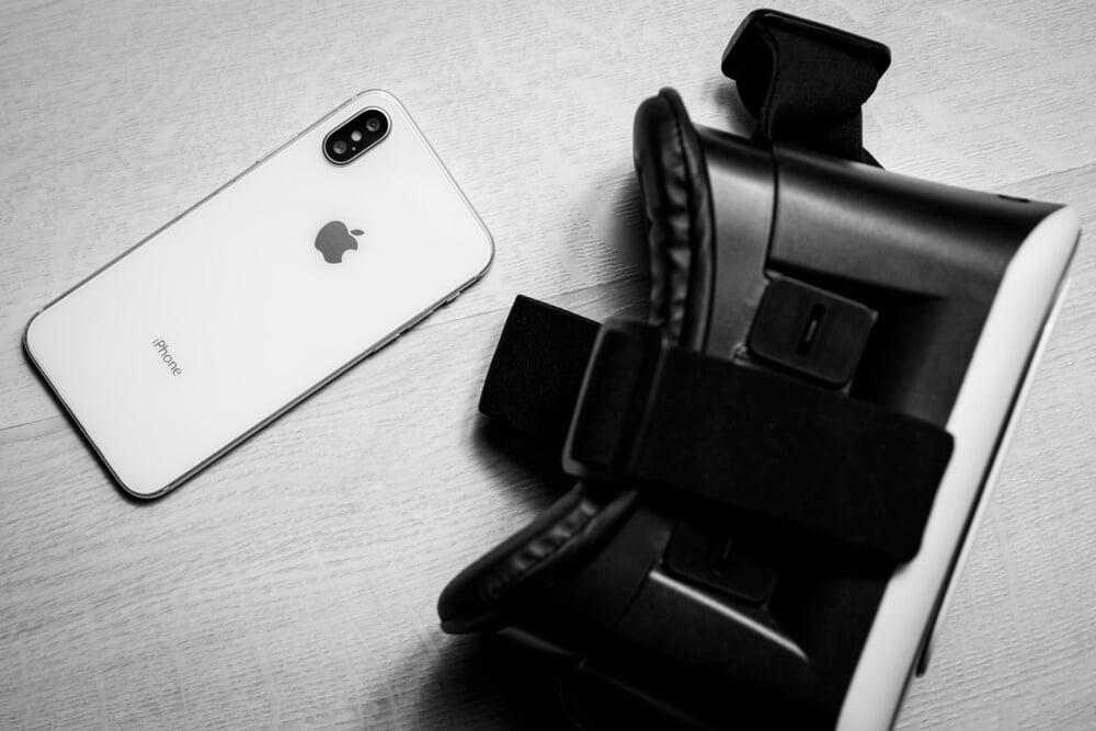 Лучшие VR-приложения для iPhone