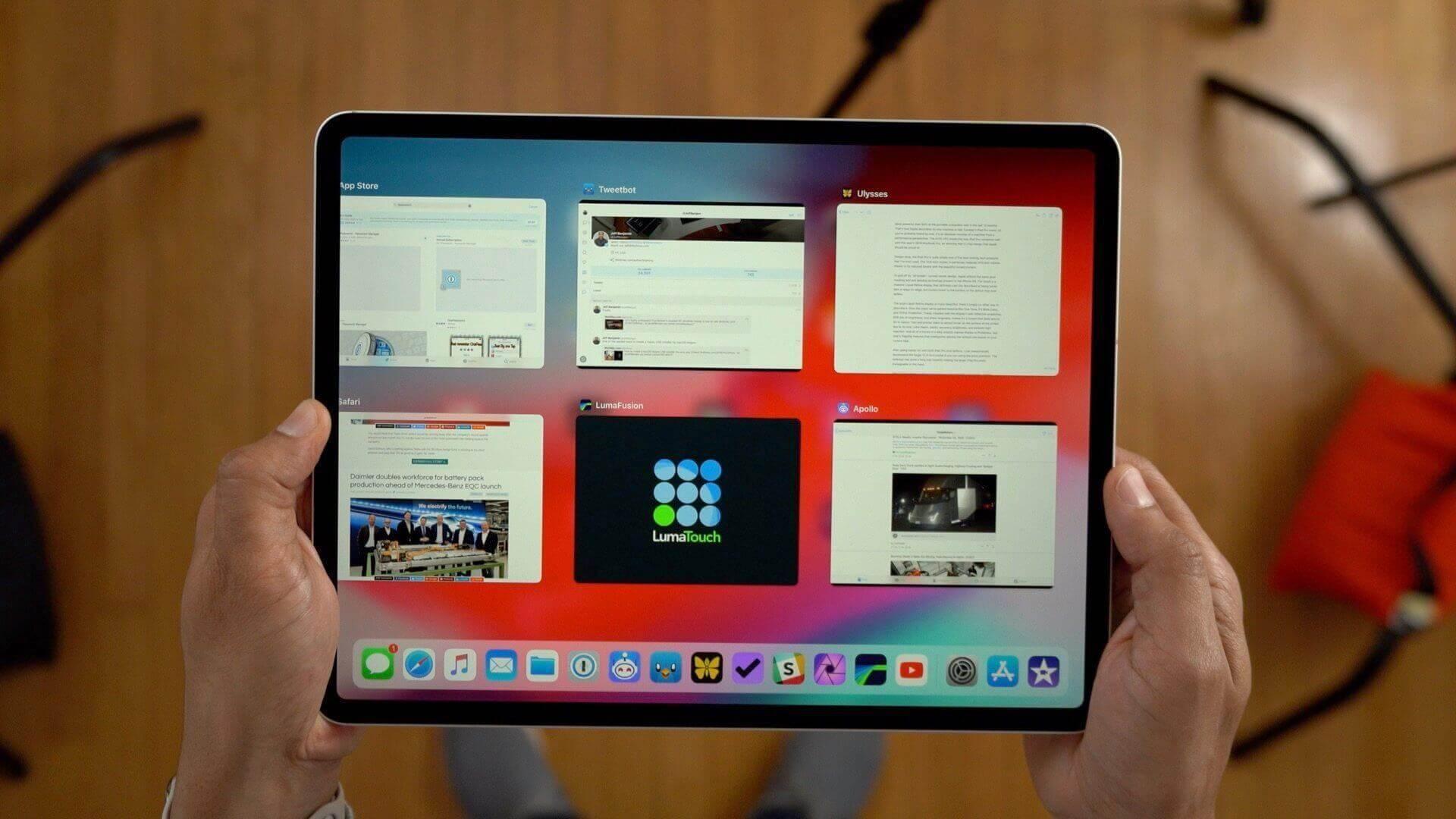 Huawei подчистую скопировала iPad Pro. Найди пять отличий