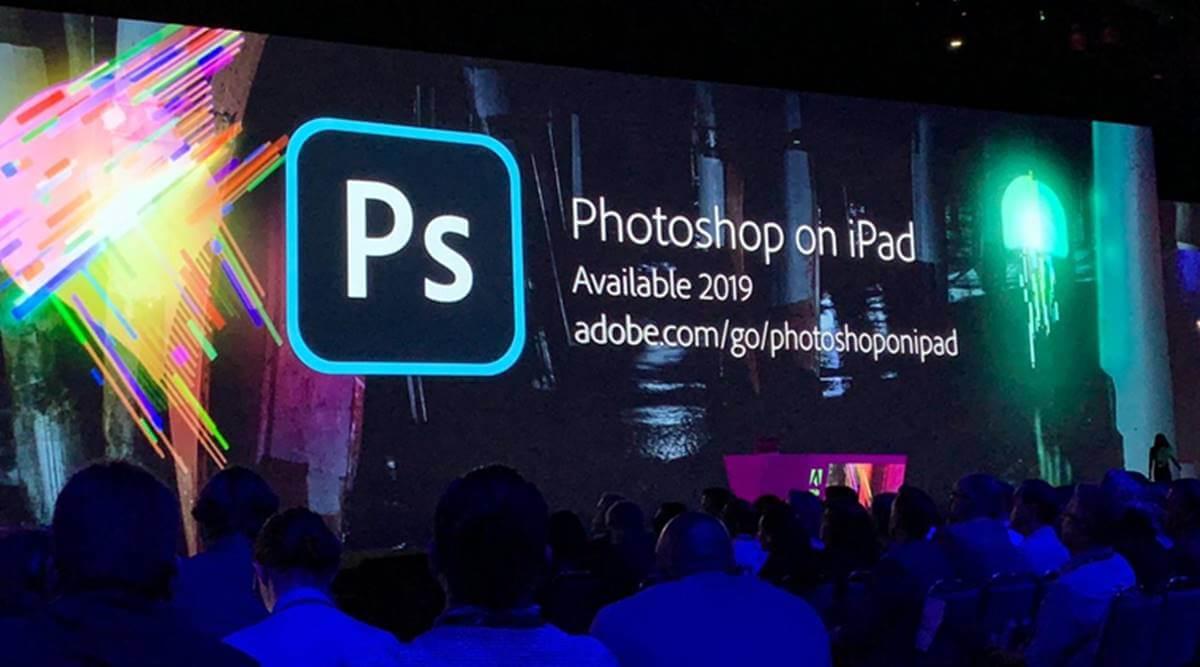 Пользователи обругали Adobe за то, каким вышел Photoshop для iPad