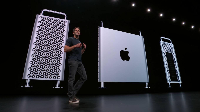 Apple начнёт продавать новый Mac Pro уже завтра. А в России?