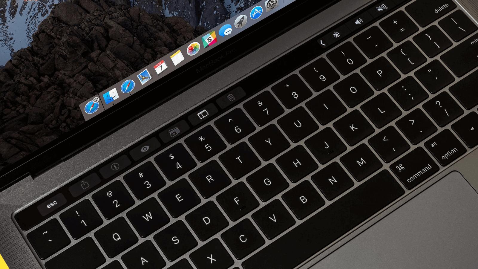 В чем ошиблась Apple, создавая MacBook Pro?