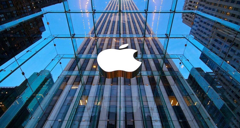 Как Apple нарушает традиции. Исторический пример.