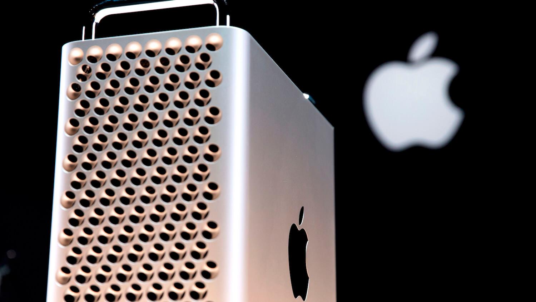 Новый Mac Pro можно использовать в качестве сервера. Но придется доплатить