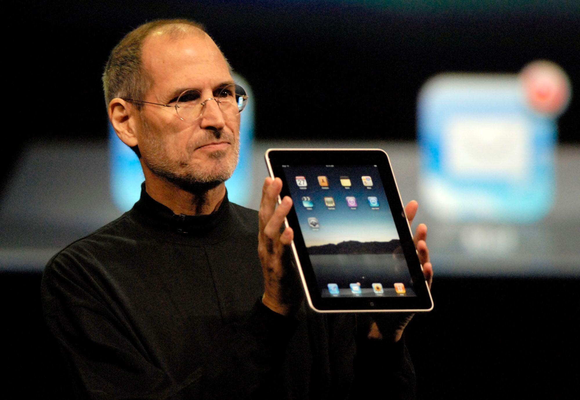 Инженеры Apple признались, как меняли iPad в угоду пользователям