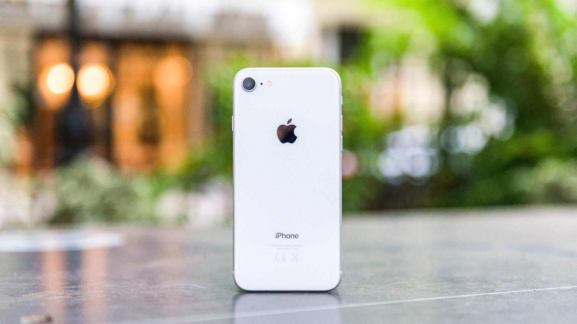 iPhone 9 – это реальность?
