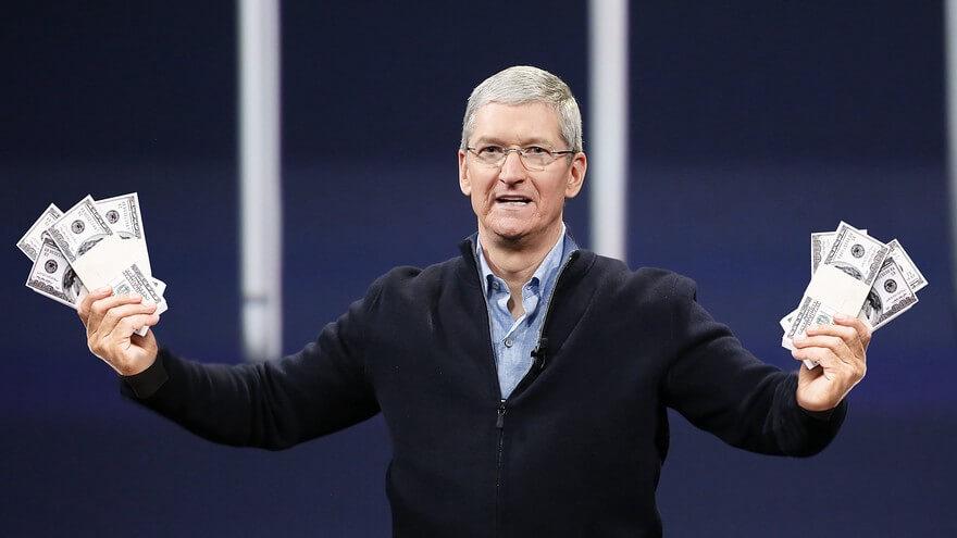 Заплатят ли Apple и Broadcom Калифорнийскому университету?