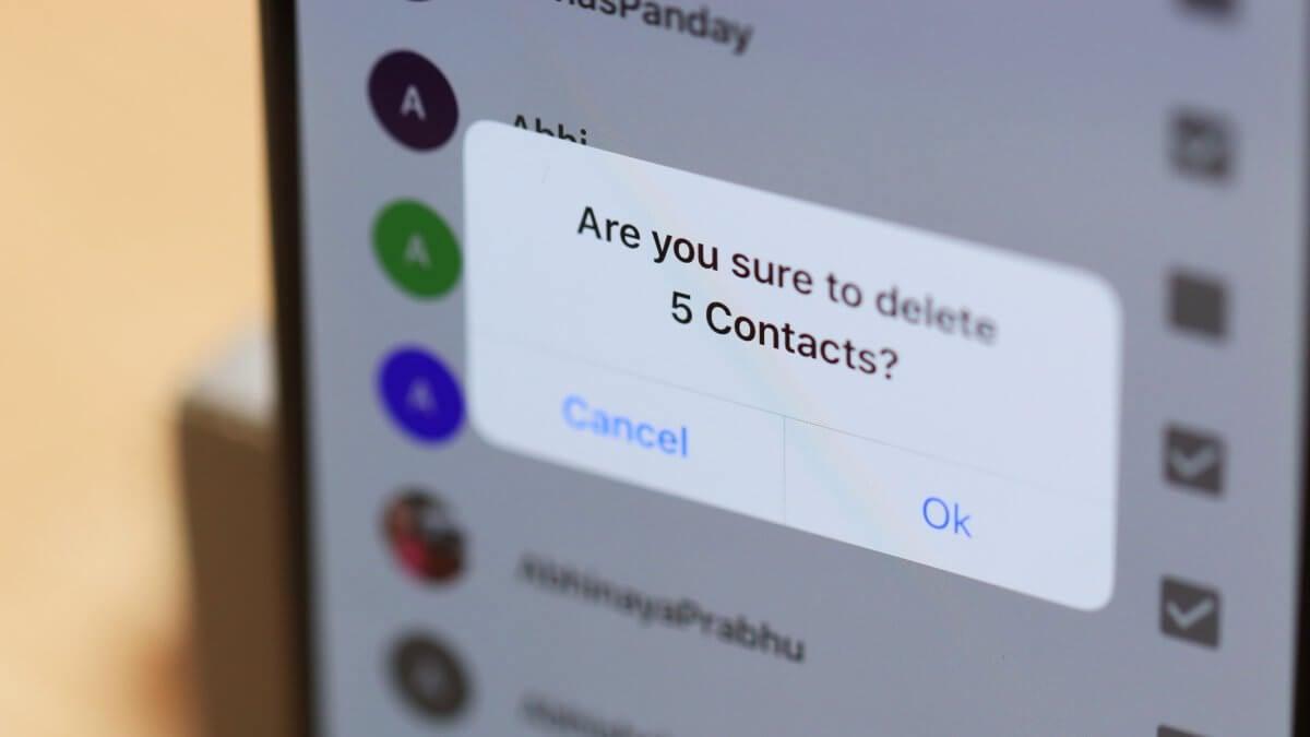 Менеджер контактов и еще 2 полезные утилиты для вашего iPhone
